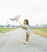 Необычный фотоальбом 4-летней японки (26 фото)