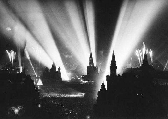 Невероятные исторические фото