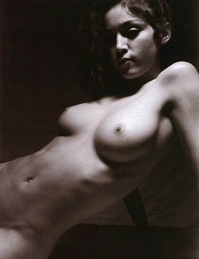 Fotos de Madonna desnuda en 1979 8