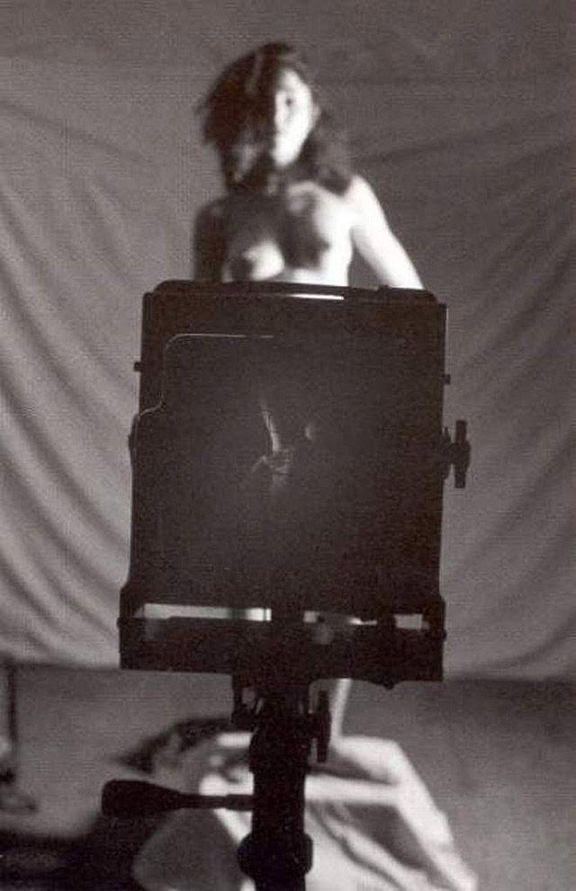Fotos de Madonna desnuda en 1979 11