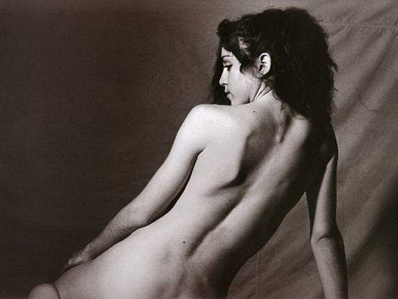Fotos de Madonna desnuda en 1979 13