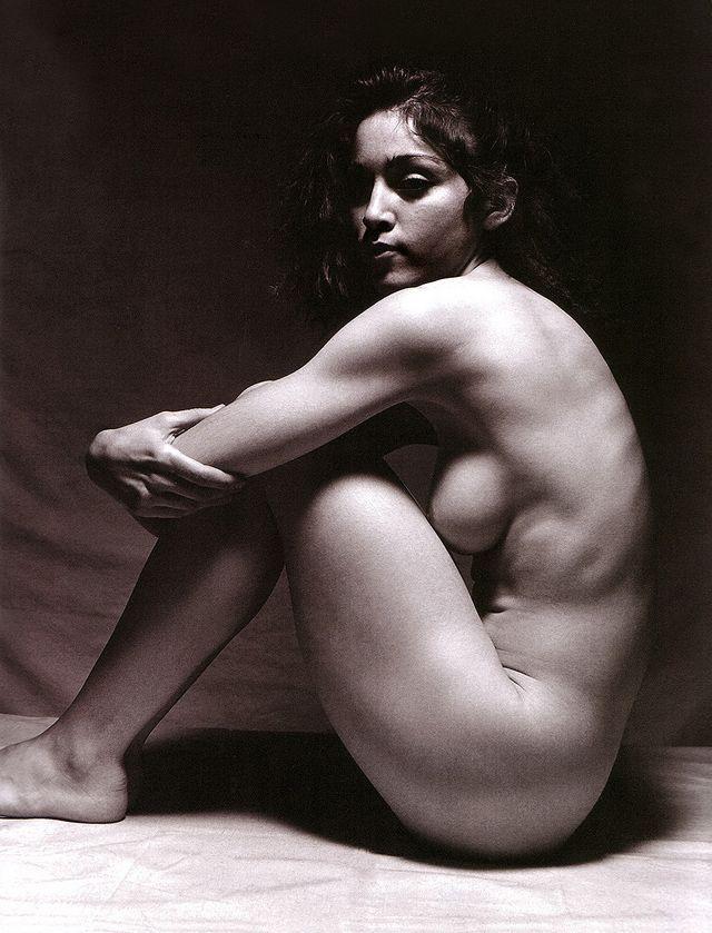Fotos de Madonna desnuda en 1979 14