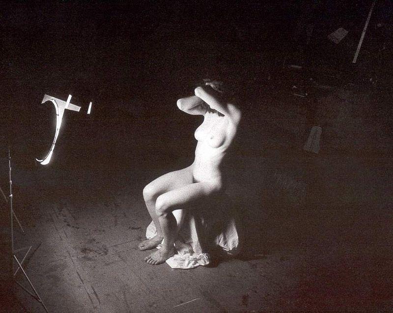 Fotos de Madonna desnuda en 1979 15