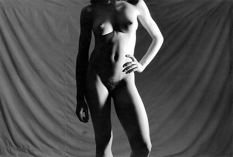 Fotos de Madonna desnuda en 1979 16