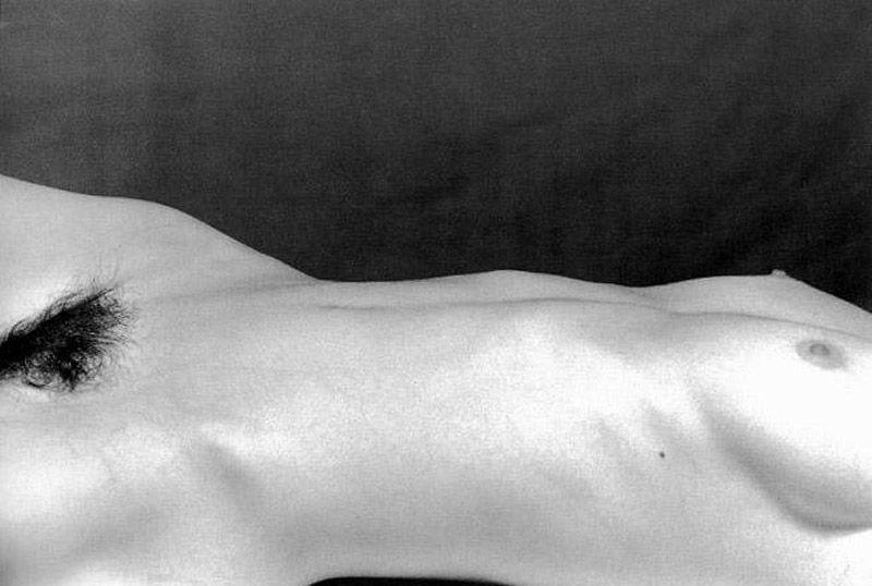 Fotos de Madonna desnuda en 1979 17