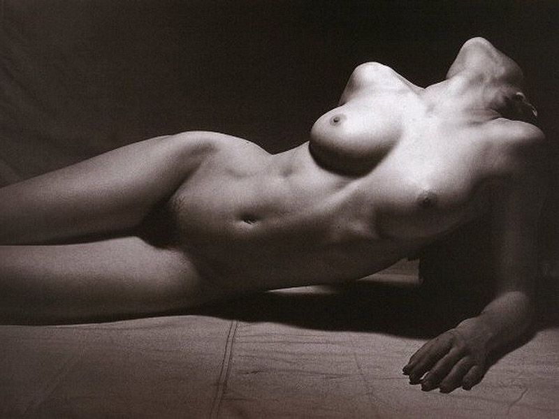 Fotos de Madonna desnuda en 1979 20