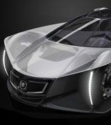 Cadillac покажет новый концепт на Pebble Beach