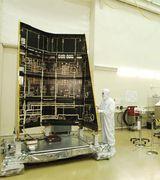 NASA отказалось от ремонта телескопа Kepler