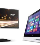 Новые WQHD LED-мониторы от Acer