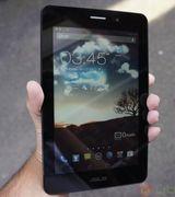 Слухи о новых планшетах ASUS