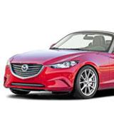 Mazda MX-5: первые изображения