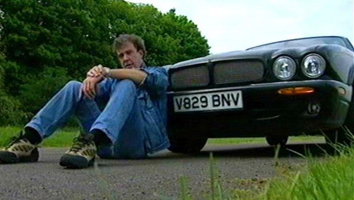 авто, найдено на ebay, jaguar чок, джереми кларксон,