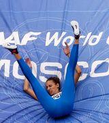 Как приземляются спортсменки в прыжках в высоту (24 фото)