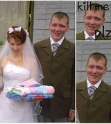 Свадьба - это радостное событие! (21 фото)