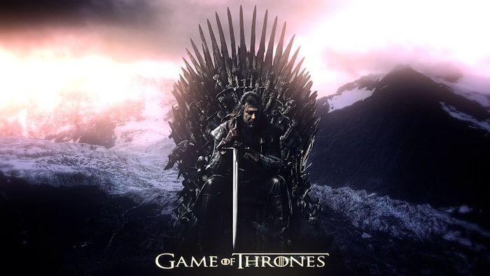 игры престолов, спецэффект, кино