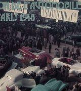 Парижский автосалон 1948 года