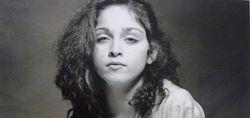 Откровенные фотографии 20-летней Мадонны