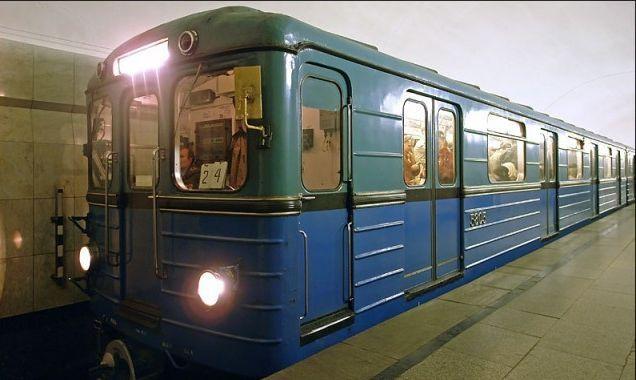 В харьковском метро обнаружили труп (ФОТО)