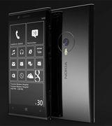 Концептуальная Nokia Lumia 999