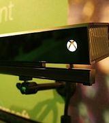 Демонстрация возможностей новой камеры Microsoft Kinect