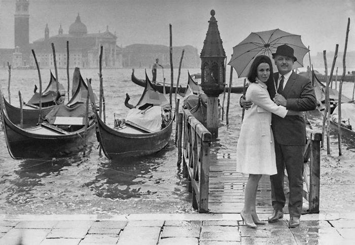 венеция, фестиваль, знаменитости