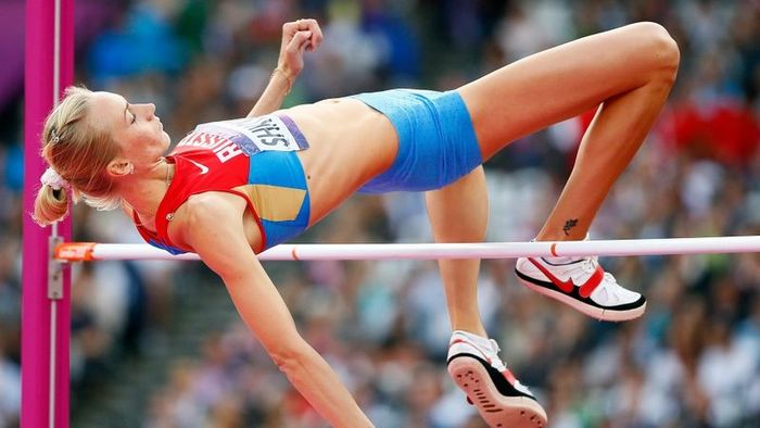 спорт, легкая атлетика,