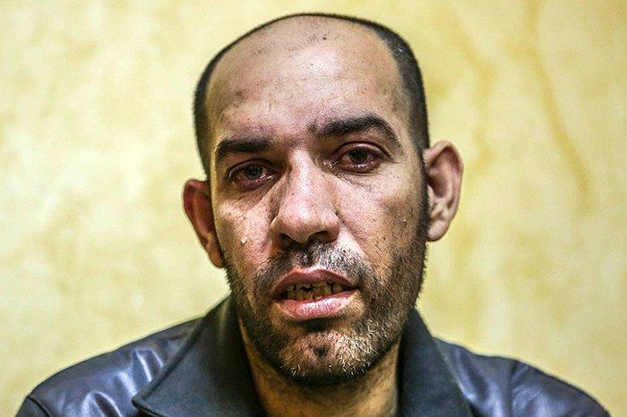 террорист, джихад, сирия, дамаск, интервью,