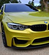 BMW отказывается от механики