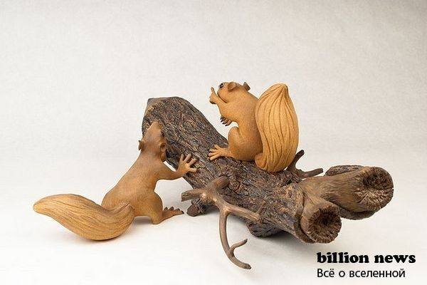 Cerámica, no madera 9