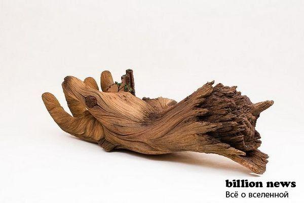 Cerámica, no madera 11