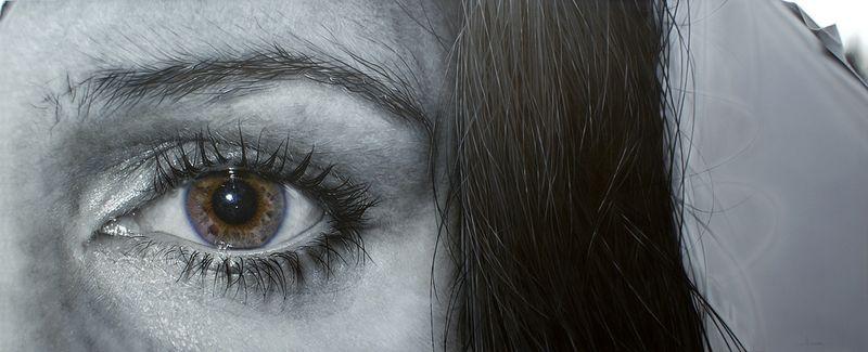 Retratos hiper-realistas 11
