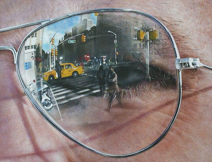 Retratos hiper-realistas 15