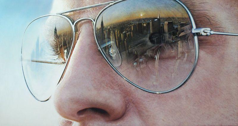 Retratos hiper-realistas 16
