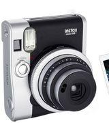Мгновенная фотокамера Instax mini 90 от Fujifilm