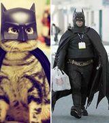 Who Twitter Thinks Should Play Batman Instead of Ben Affleck