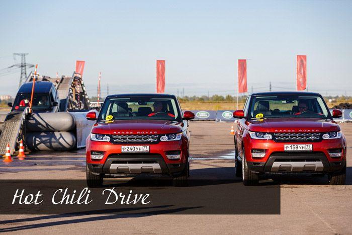 авто, range rover, range rover sport, тест-драйв,