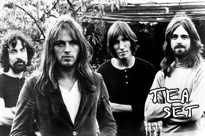 рок группы, названия, интересное