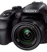 Alpha A3000 - беззеркальная фотокамера от Sony