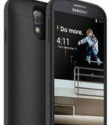 Кейс для Galaxy S4 со встроенным аккумулятором