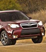 Должен ли Subaru оставаться в своей нише