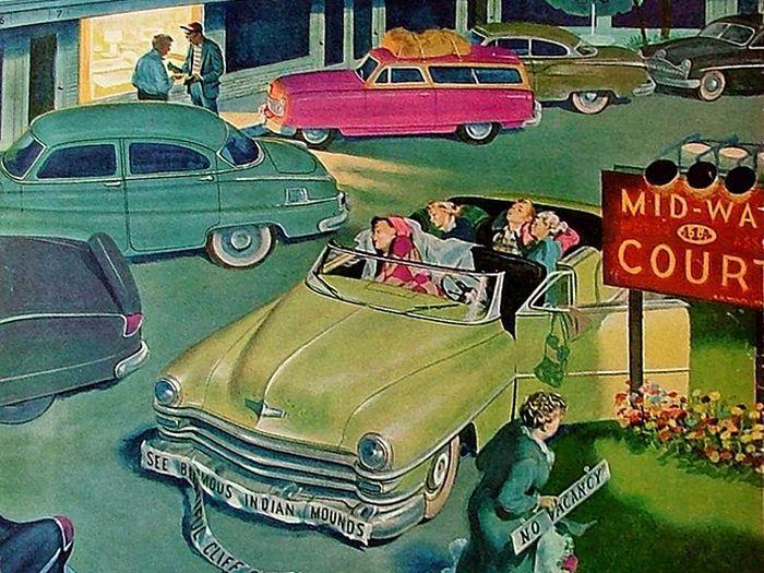 авто, художник, иллюстратор, иллюстрации, торнтон утц