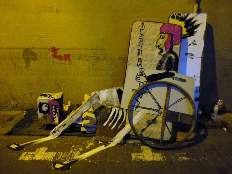 El arte es basura Musor-005