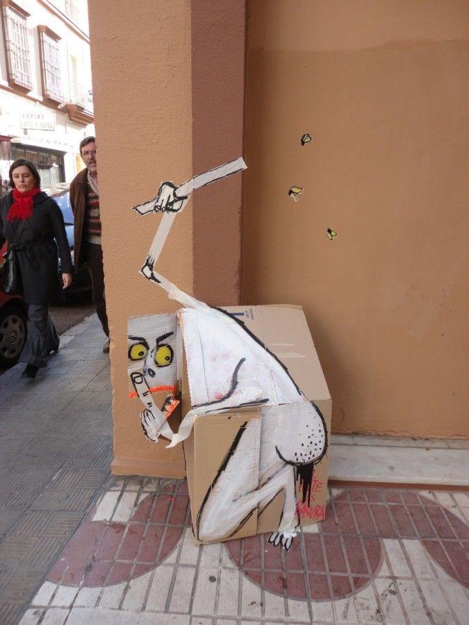 El arte es basura Musor-009