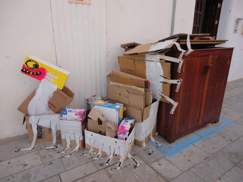El arte es basura Musor-020