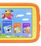 Galaxy Tab 3 Kids - детский планшет от Samsung