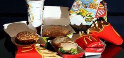 Секреты McDonalds