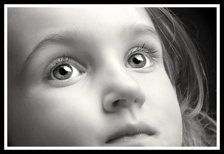 Классные фото детишек (81 фото)
