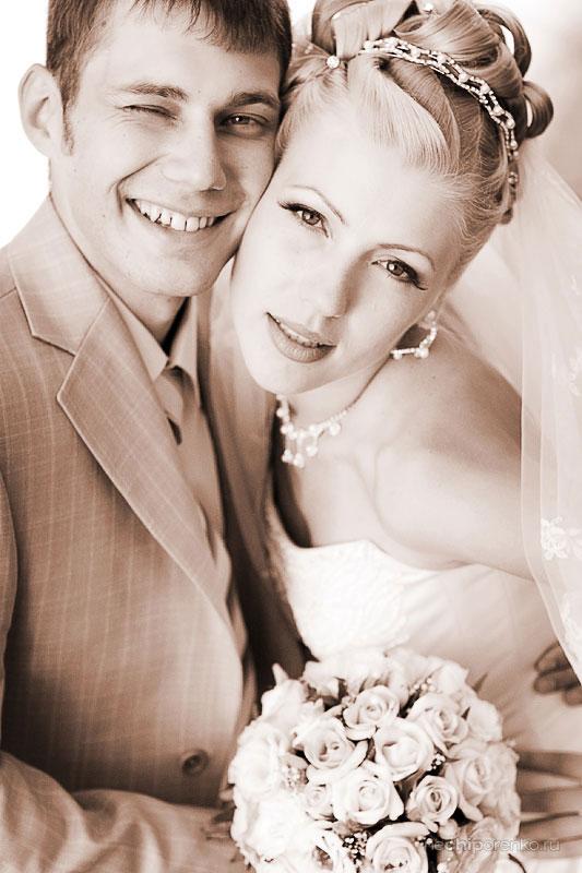Классные свадебные фотографии (43 фото)