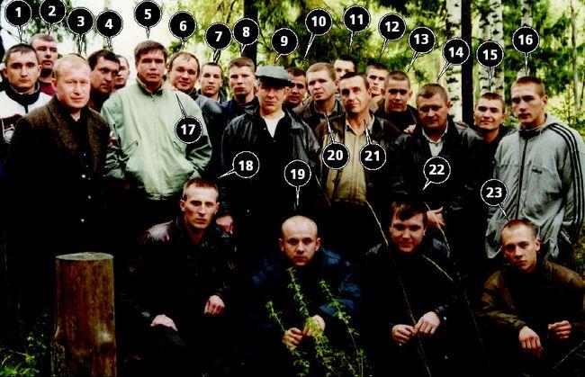 такого криминальные авторитеты чебоксары фото пять лет джессика