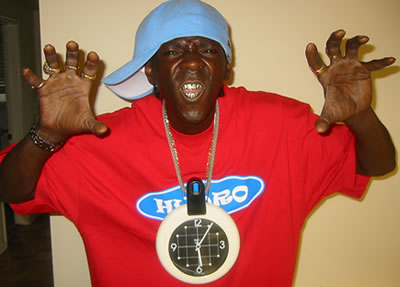 Flavor Flav at his best